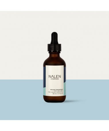 nalen healing concentrate