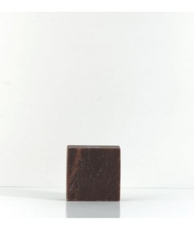 red wine solid soap
