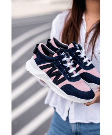 pink sneakers limited edition