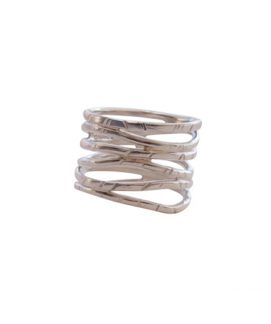 recycled material ring