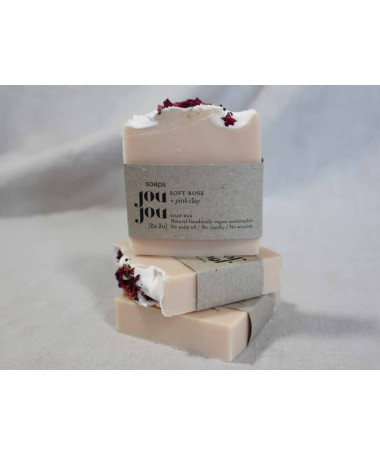 soap rose cover