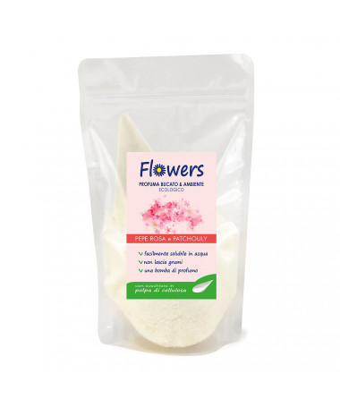 flowers 200g cover
