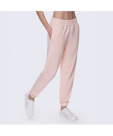 pink trousers cover