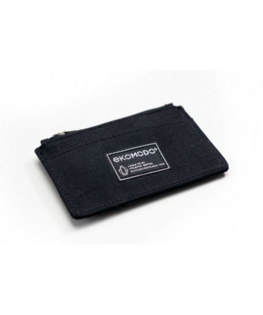 DIRU Recycled polyester wallet
