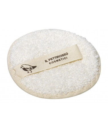 make-up remover pad