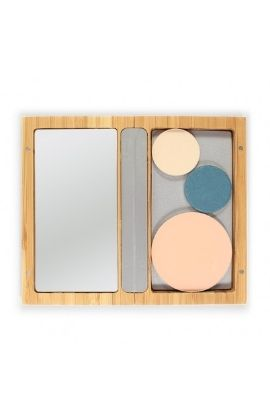 palette zao make up